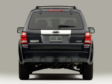 Ford Escape 2