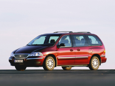 Ford Windstar 2