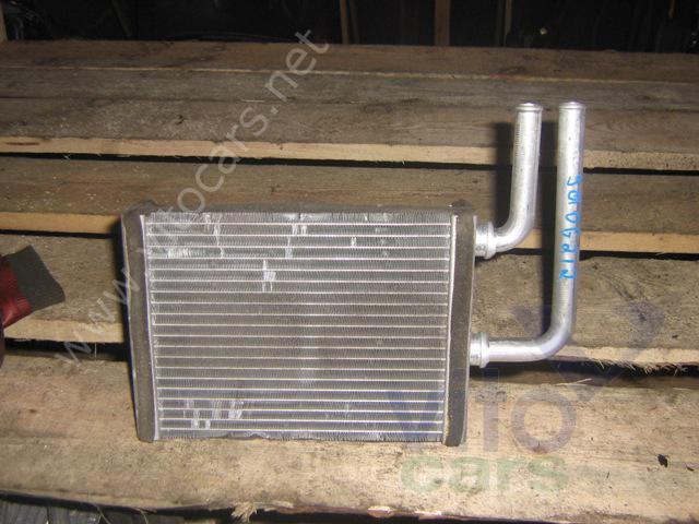 Радиатор отопителя Mitsubishi Lancer 9 (с разборки) .