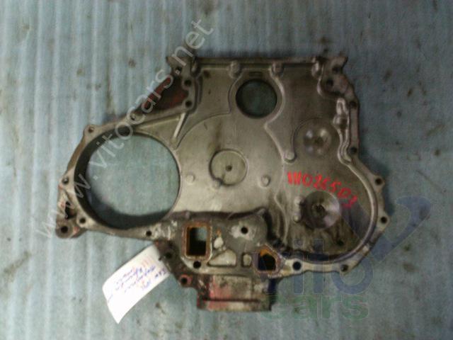 Крышка двигателя передняя (FAW 1041) - запчасть в наличии АвтоДетали (Горская) (код A-111026503)
