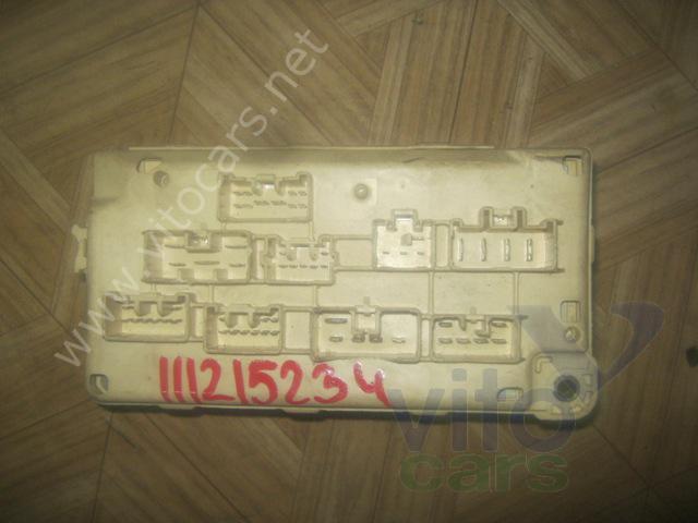 Блок предохранителей Lexus LX 470 (с разборки) .