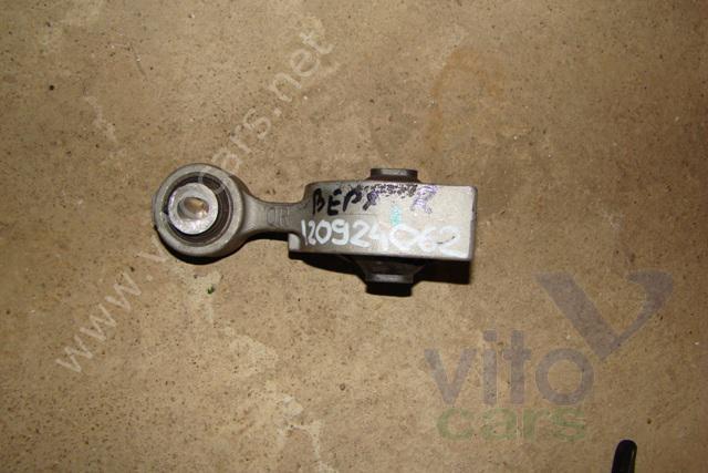 Замена верхней опоры двигателя ниссан теана j32 своими руками