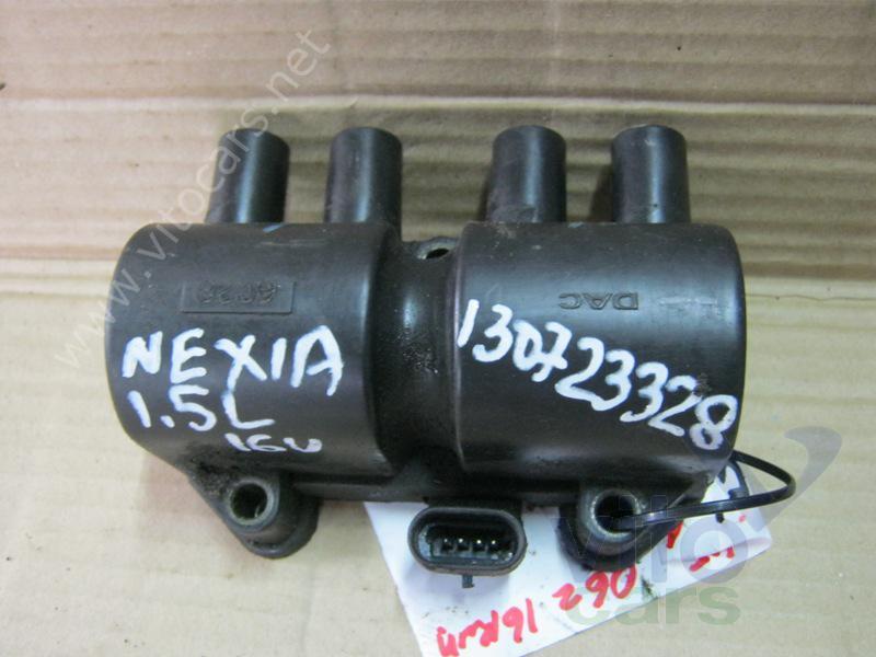 Катушка зажигания Daewoo Nexia (с разборки) .