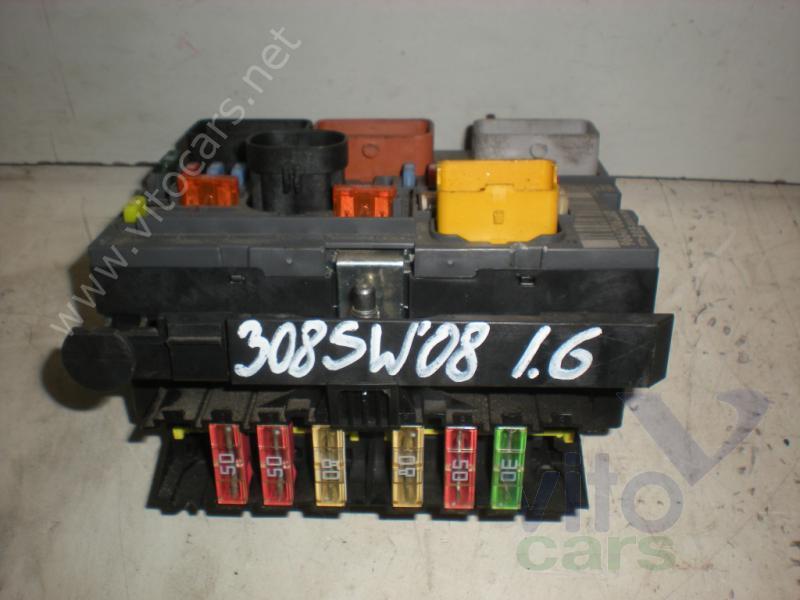 4 slot fuse block    VIEWS-TECHNOLOGY.GQ West Marine Fuse Box on