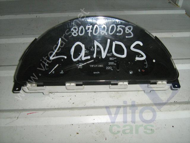 Панель приборов Chevrolet Lanos/Сhance (с разборки) .