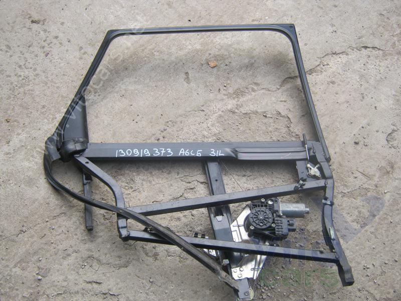 Стеклоподъёмник электрический задний левый Audi A6 (C5) (с разборки) .