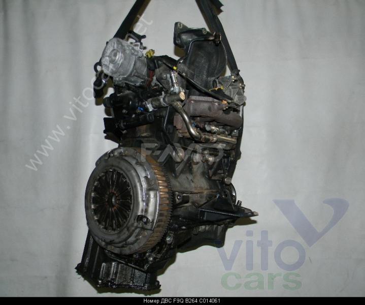 Двигатель для сузуки гранд витара 3.2