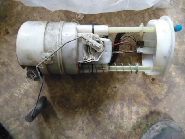 Фильтр топливный (Nissan Qashqai (J10)) - запчасть в наличии ZapCar (код M-50403440)