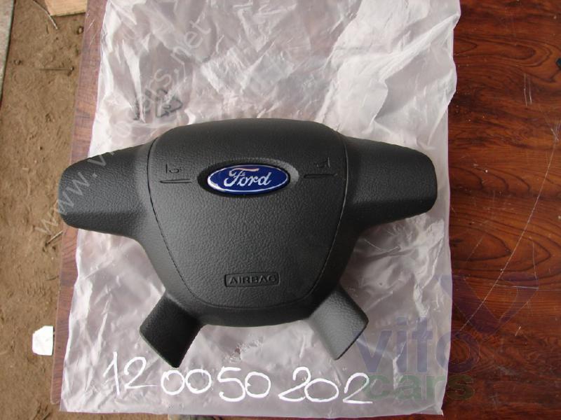 Подушка безопасности на форд фокус 1