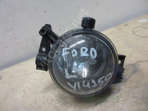 ПТФ левая Ford Focus 2 (с разборки) .