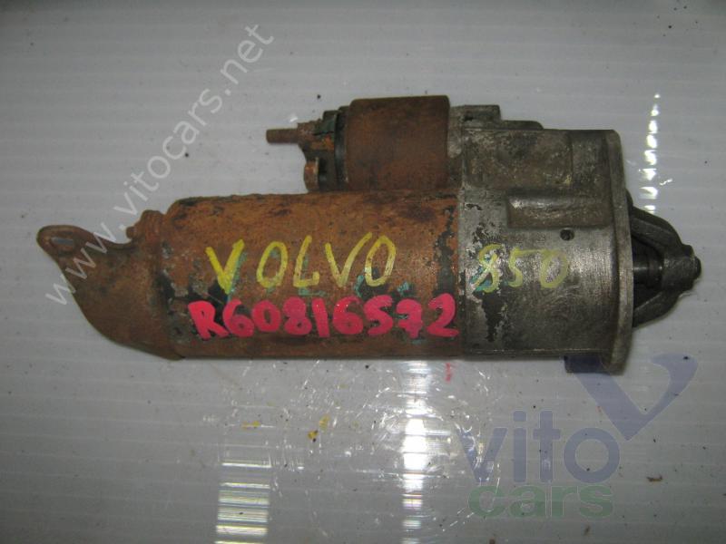 ремонт втягивающего стартера вольво 850 можете использовать