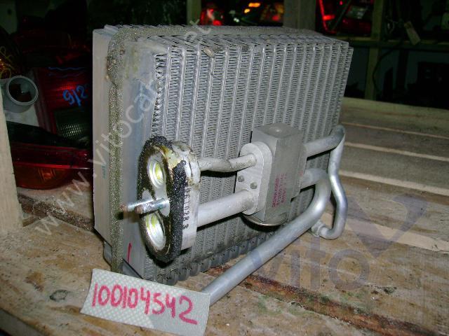 Теплообменник кондиционера ланос r2310 10021419 теплообменник к котлу beretta ciao 24