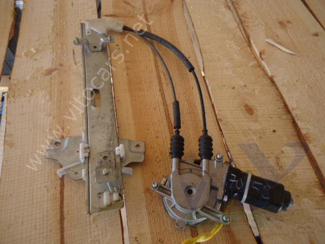 Киа спектра ремонт стеклоподъемники