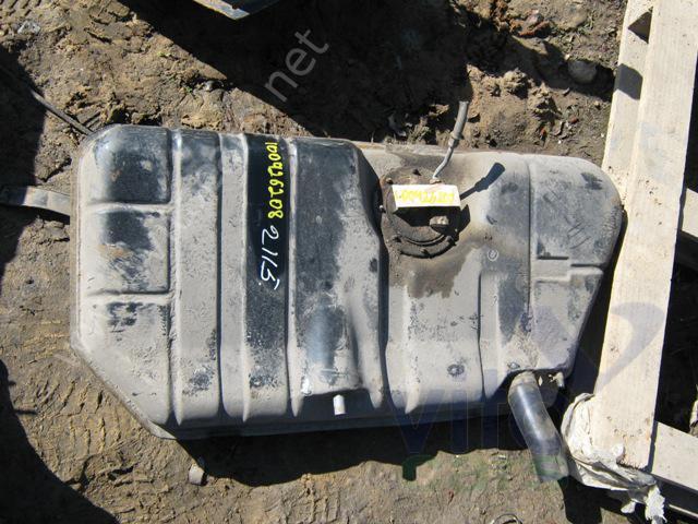 Насос топливный электрический VAZ 2115 (с разборки) .
