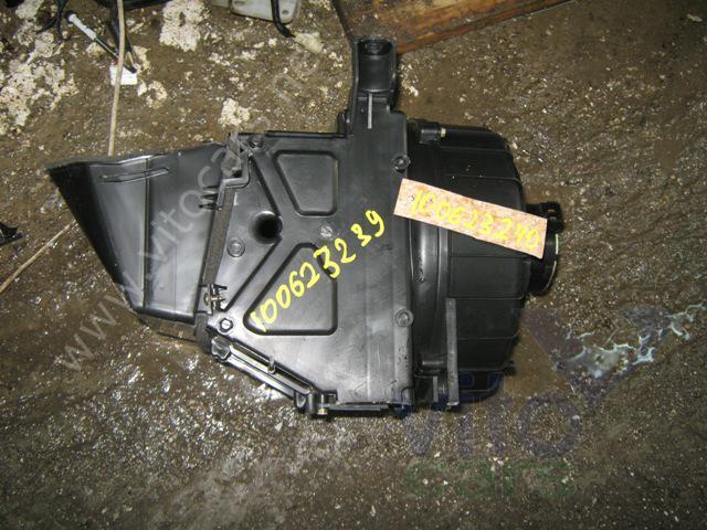 Моторчик печки Chery Fora (A21) (с разборки) .