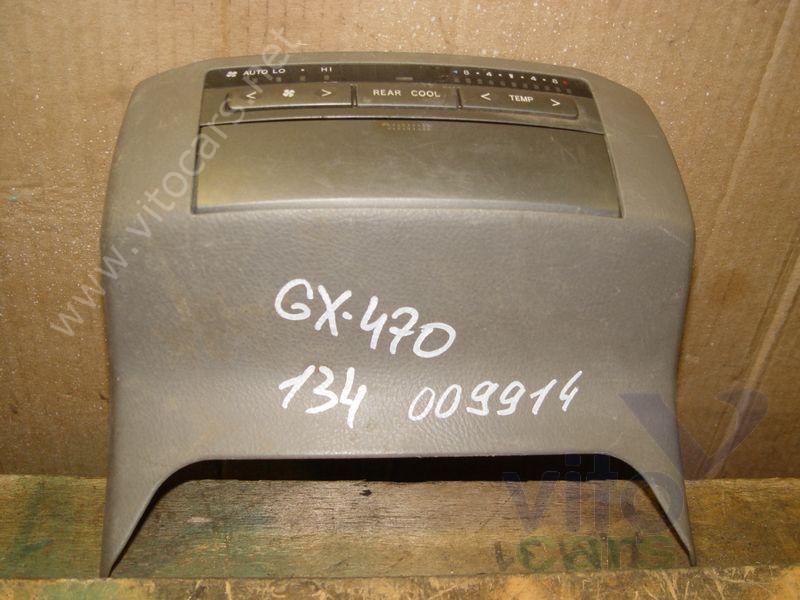 Купить бу lexus gx470 лексус gx470 2438 авто с
