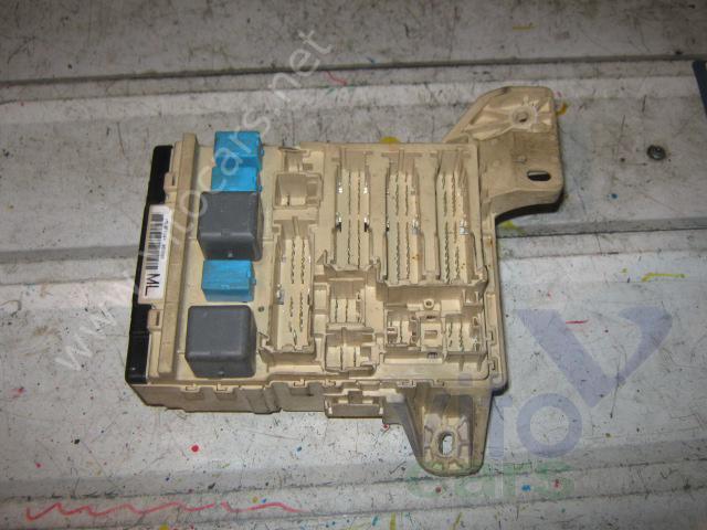 Блок предохранителей Toyota Camry 6 (V40) (с разборки) .