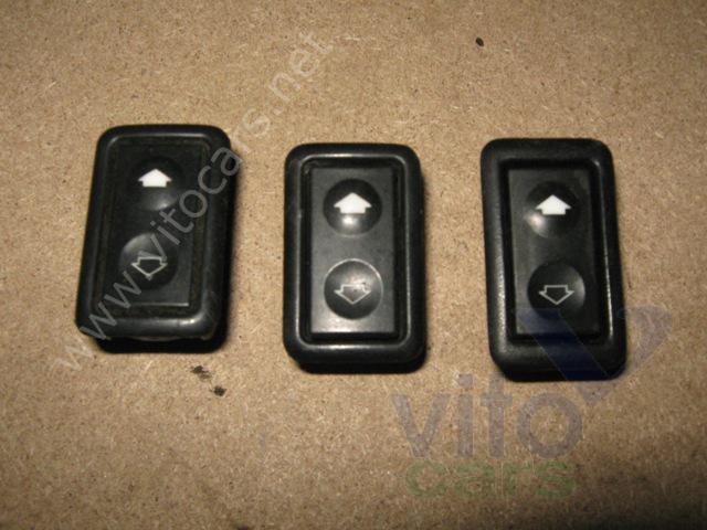 Кнопка стеклоподъемника BMW 3-series E36 (с разборки) .