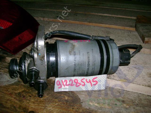 Фильтр топливный KIA Sorento 1 (с разборки) .