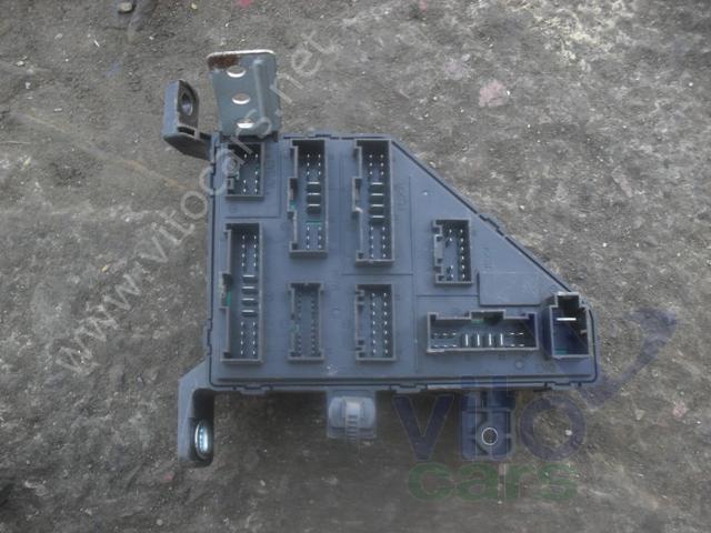 Блок предохранителей KIA Sportage 2 (с разборки) .